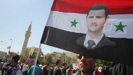 Syrie: Les fronts djihadistes s'effondrent – L'Egypte entre dans la lutte | Géopolitique et propagande | Scoop.it