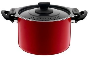 Review Cookware Product - Redio 7.9inch Spaghetti Pot - Papilla Non-stick Cookware | Best Cookware Tools Review | Scoop.it