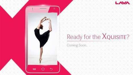 Lava has launched the new Iris X series of smart phones in India at Rs. 8,000 | Free Classified Ads India | Scoop.it