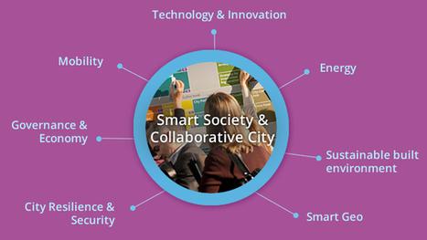 Smart City Expo World Congress , 19-21 November, Barcelona | ALL EVENTS - CARMEN ADELL | Scoop.it