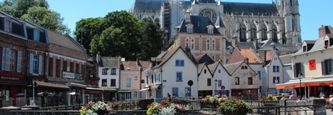 Voyage dans le département de la Somme | Actu Tourisme | Scoop.it