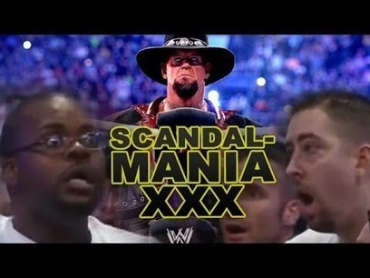 The Undertaker Scandalmania Conspiracy Theory! | Marketing | Scoop.it