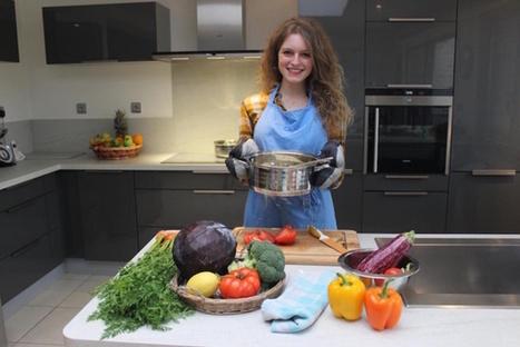 Faim de petits plats frais et locaux ? Vos voisins peuvent les cuisiner pour vous | Entrepreneuriat et économie sociale | Scoop.it