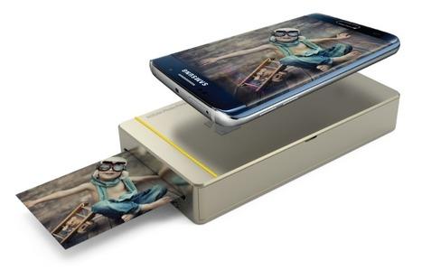 Deux nouvelles petites imprimantes photo Kodak | info | Scoop.it