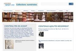 Quimper et Léon : le diocèse lance sa bibliothèque en ligne | Rhit Genealogie | Scoop.it