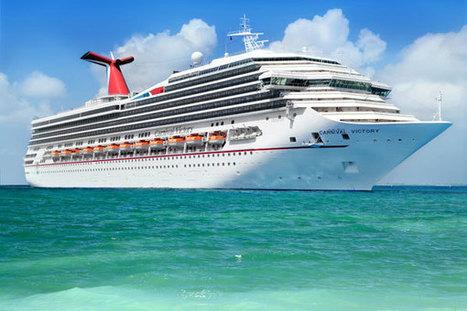 Carnival Cruise Line Wants to Drive Smarter Interactions via the Digital Customer Experience | Tourism Social Media | Scoop.it