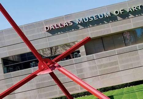Article Clic France / Grâce à un don de 9 M$, le Dallas Museum of Art finance l'accès gratuit au musée et la publication en ligne de toute sa collection | Clic France | Scoop.it