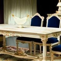 Un salón barroco - Hogar y decoración - Pisos.com | ARIS casas | Scoop.it