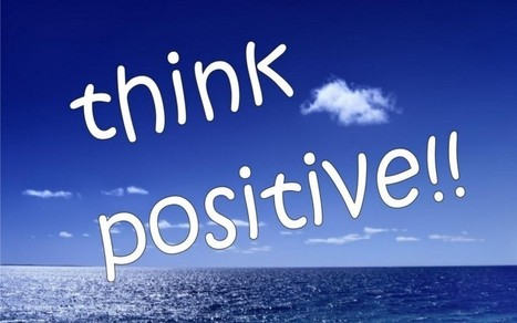 Are Your Thoughts Positive? - doQuizZ | Dev-web2 | Scoop.it