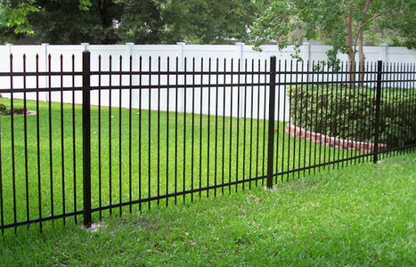 Consider The Various Types of Fences and Install The Right One Around Your Hom | Do Home Improvement Yourself | Scoop.it