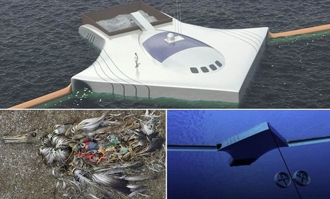 Could a teenager save the world's oceans? | iPad | Scoop.it