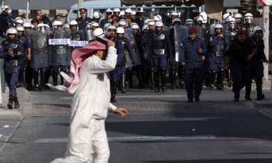 Canada asks Bahrain to free Canadian protester ! | Human Rights and the Will to be free | Scoop.it