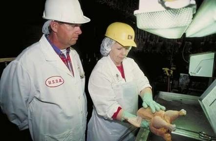 Manque de contrôles sanitaires sur la filière viande aux Etats-Unis ? | agro-media.fr | Actualité de l'Industrie Agroalimentaire | agro-media.fr | Scoop.it