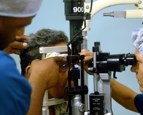 Why Do You Need Laser Eye Surgery? | newvisionclinics.com.au | Scoop.it