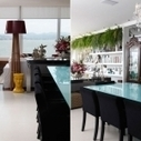 Casa de Valentina - Apartamento feminino em Floripa | tecnologia s sustentabilidade | Scoop.it