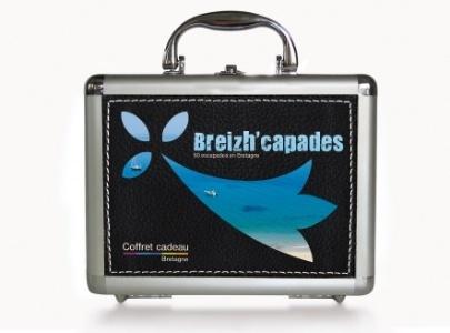 La Bretagne lance son coffret Breizh'capades | Chambres d'hôtes et Hôtels indépendants | Scoop.it