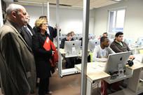 BULAC et INALCO: une bibliothèque innovante et numérique ... - tice | Services innovants | Scoop.it