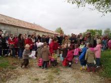 J'Oeufs de Pâques dimanche 20 avril en Grande Champagne | Demeure d'hôtes de charme en Charente | Scoop.it