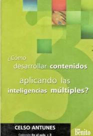 PSICOSYSTEM: Cómo desarrollar contenidos aplicando las inteligencias múltiples | innovación educativa | Scoop.it