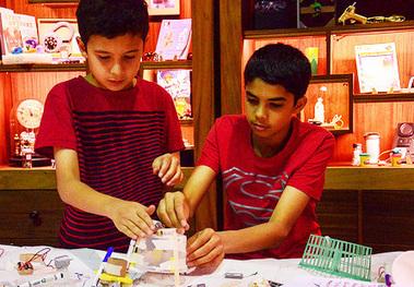 The Maker Movement Goes Global | Maker Pedagogy | Scoop.it