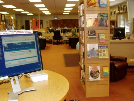 Is OverDrive Deceiving Its Libraries? | Good E-Reader - ebook Reader and Tablet PC News | General library news | Scoop.it