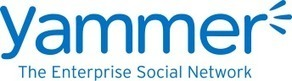Yammer: Social Networking - Connect with Your Coworkers | Groupware e Colaboração online | Scoop.it