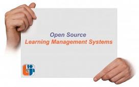 Crea y aprende con Laura: Listado de plataformas de e-learning o LMS de código abierto   Entornos Personales de Aprendizaje   Scoop.it