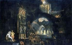 Hades: The Greek God of the Underworld | Greek god research: Hades | Scoop.it