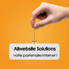 Allwebsite Solutions : Agence web France