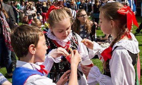 Learning Polish, the UK's second most spoken language, is a plus - The Guardian | UK European Referendum | Scoop.it