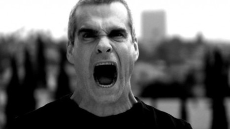 Henry Rollins Live In Durban! : Durban Is Yours | Content Ideas for the Breakfaststack | Scoop.it