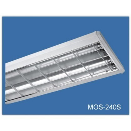 Surface Mirror Optic 2X40w FTL - Commercial Luminaires | Commercial Luminaires | Scoop.it