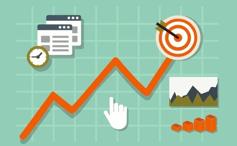 What Is a Good Landing Page Conversion Rate? | Corporate communication perspectives | Scoop.it