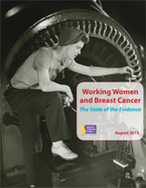 New Report on  Working Women and Breast Cancer-August 2015 | #PST #WHP #ageingwell | Scoop.it