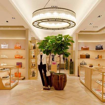 Luxe Retailer Mulberry Is Opening at NorthPark on October 17! - Racked National   3D wall panels for sale   Scoop.it