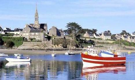Know your onions on a Breton escape #Brittany Roscoff, France. | Voyages et Gastronomie depuis la Bretagne vers d'autres terroirs | Scoop.it
