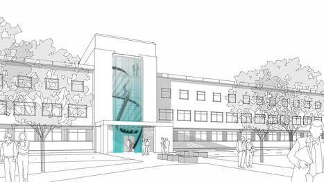 Work begins on Lincoln Science and Innovation Park - The Lincolnite   Learning Spaces in Higher Ed   Scoop.it