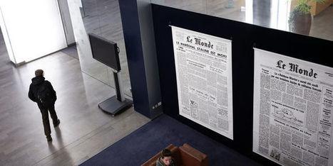 Le Monde, L'Obs et Télérama s'associent pour ouvrir leurs portes à leurs lecteurs | DocPresseESJ | Scoop.it
