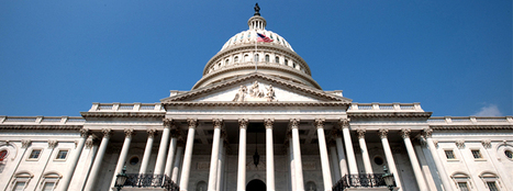 MD-CARE Act Amendments Passed in US! | What's New in the Duchenne Nation | Scoop.it