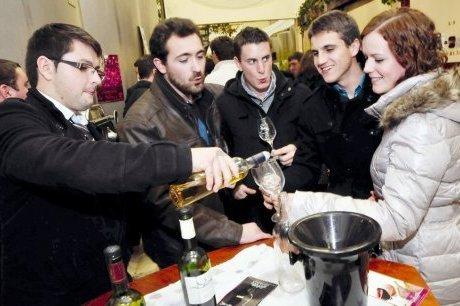 Le rendez-vous des terroirs | Agriculture en Gironde | Scoop.it