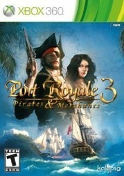 Port Royale 3: Pirates & Merchants - Kalypso Media - FIND THE GAMES | Games on the Net | Scoop.it