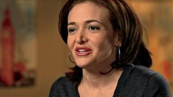 Facebook's Sheryl Sandberg: 'No one can have it all'   McKinsey & Company   Disrupting Everything   Scoop.it