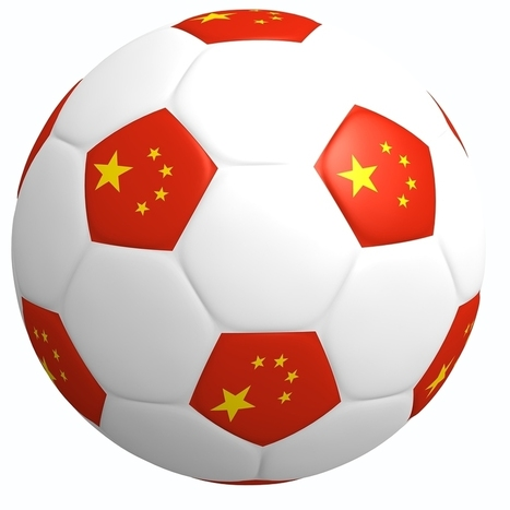 Why Is the Chinese Men's Soccer Team So Bad? | Sports | Scoop.it