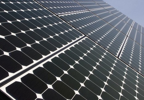 Google invests $75M into Clean Power Finance solar fund | CleanTech | Scoop.it