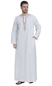 Men's Jubbas- Where Comfort Meets Style | Islamic Clothes Online | Scoop.it