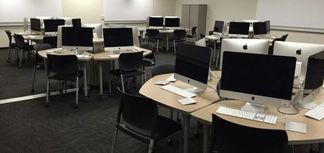 Collaborative classrooms mark wave of the future in higher ed | Technologie Éducative | Scoop.it