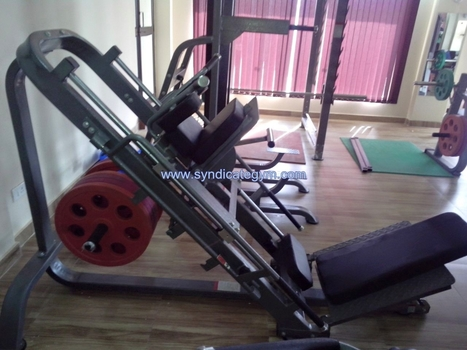 IMPORTED GYM EQUIPMENTS   Gym Equipment Manufacturer in Punjab   Scoop.it