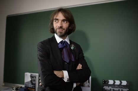 "Cédric Villani : ""Je ne suis pas certain que l'éducation nationale saisisse les enjeux de l'enseignement de l'informatique"" 