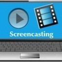 Screencasting is an efficient and effective tool for maximizing instructional time. | Screencasting 101 | Scoop.it
