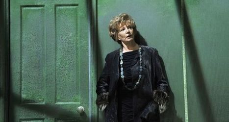 Edna O'Brien: 'I was lonely, cut off from the dance of life' | Poetry | Scoop.it